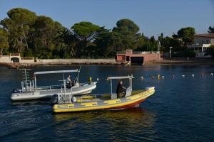 embarcation bateau katann